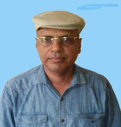 Aditya Narayan Tripathi