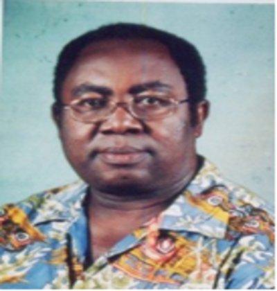 Augustine Nwoye