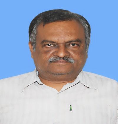 Suprakash Chaudhury